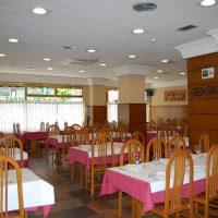 Flor 2 – Salones