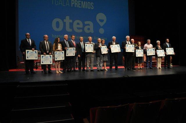 OTEA 2016